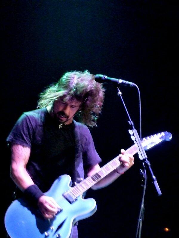 2011 07 Foo Fighters Palacio de Deportes 085