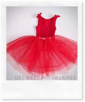 détails ballet