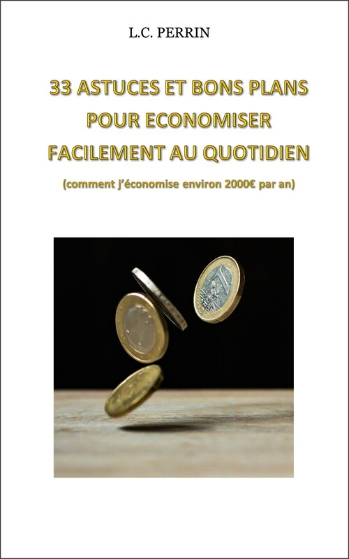 Couverture eBook