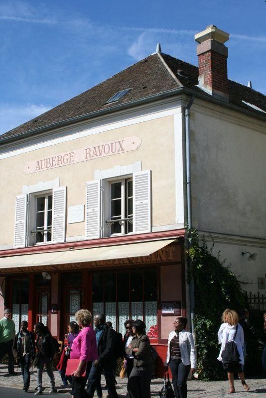 01-auberge Ravoux
