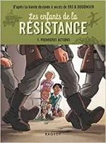 Les enfants de la résistance 1