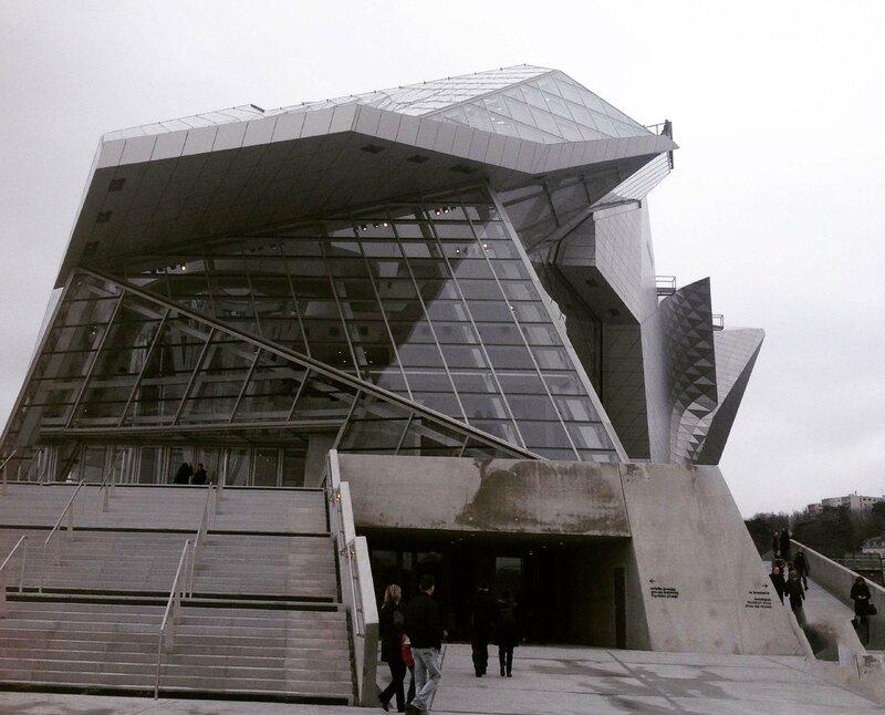 1-ouverture musee des confluences-Lyon