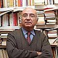 Francisco brines (1932 -) : quand je suis encore la vie / cuando yo aún soy la vida.