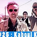 Hors-saison challenge séries 2018 #25: kaboul kitchen