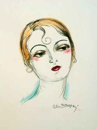 Femme__Madame_X_1927
