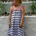 Une petite robe estivale