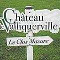 Château de valliquerville