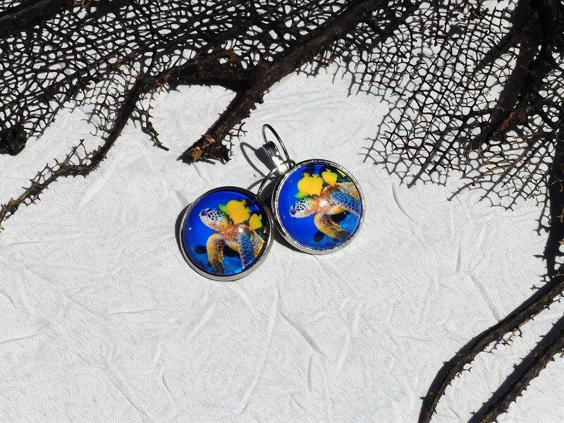 bijoux colores made in guyane par louise indigo tortue bleue (10)
