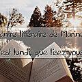 C'est lundi, que lisez-vous? ~ 271