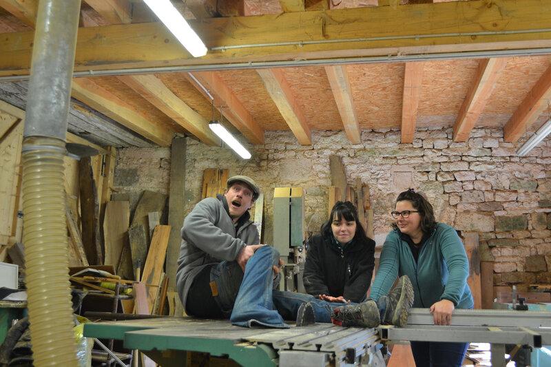 chantier adolescent et de jeunes bénévoles été 2020