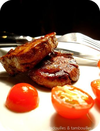 filet mignon piment ail 060911