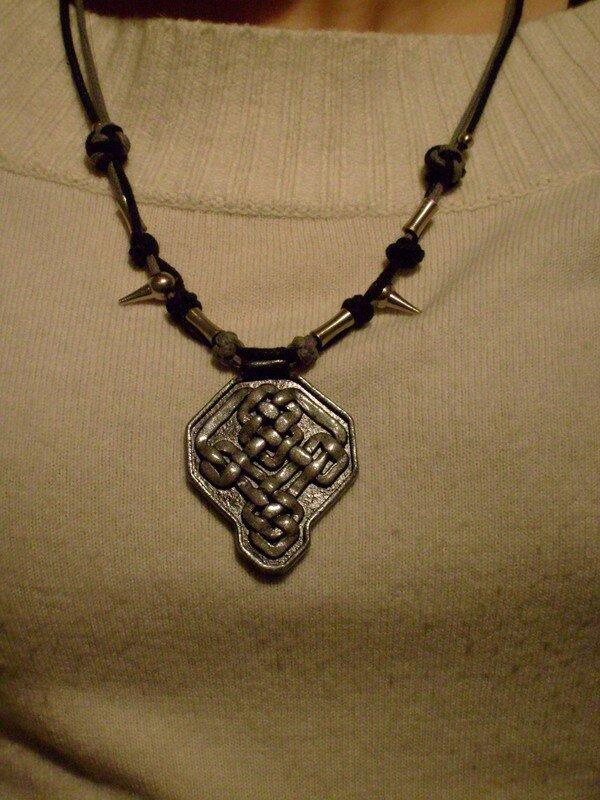 collier celte 2