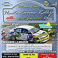 24 Rallye de la Haute-Senne