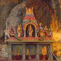 37 Temple Batu