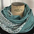 snood plume a113