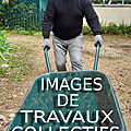 IMAGES DE TRAVAUX COLLECTIFS 2019