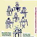 Examen, concours, audition ... : du temps des révisions jusqu'aux jours j / fleurs de bach : variées + rescue (nuit)