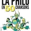 Sos bac > la philo en 50 chansons !