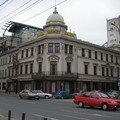Hotel Capsa, cal. Victoriei