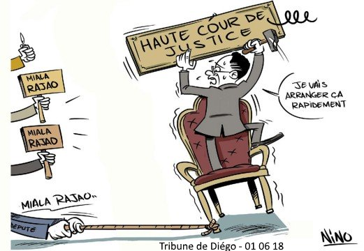 Tribune de Diégo 01 06 18