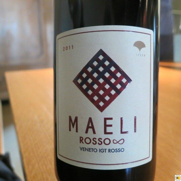Maeli Rosso 2011