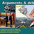 Au cours d'une interview, le qatar confie des secrets concernant la guerre en syrie