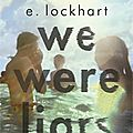 We were liars, de e. lockhart