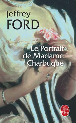 the portrait of mrs charbuque a novel