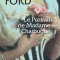 Le portrait de madame charbuque ; jeffrey ford