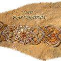 Bracelet INTI