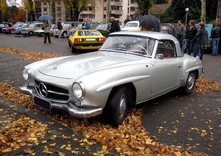 Mercedes_190_SL_avec_Hardtop__1954_1963__Retrorencard_novembre_2010__01