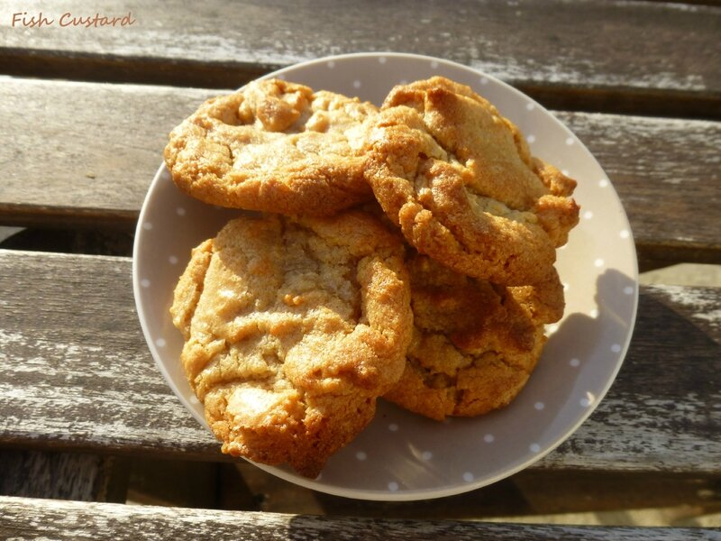 Peanut butter cookies 2 (2)