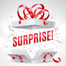 Cadeau Surprise - Cadeau * ( voir conditions )