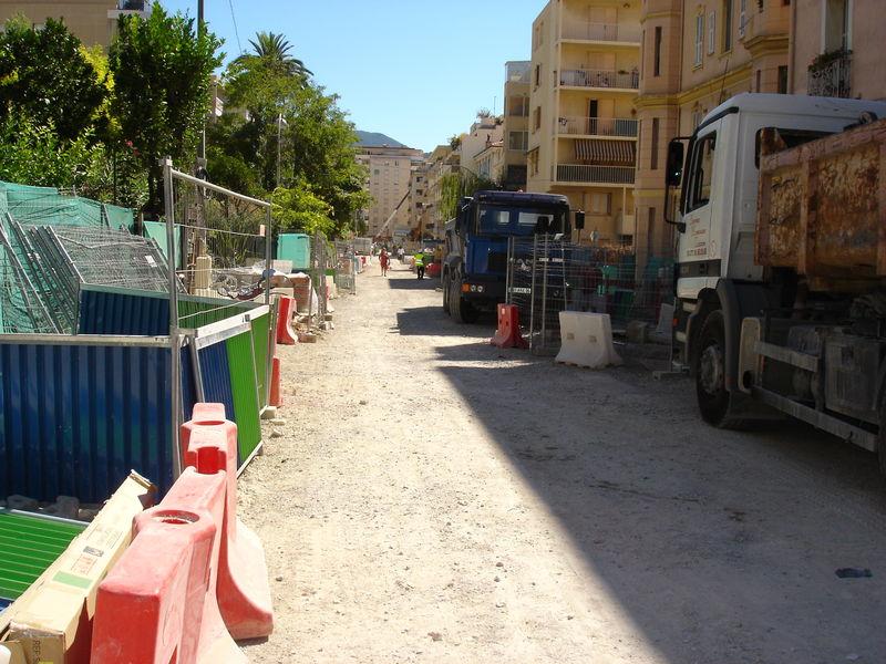 chantier u tramway de nice aout 2005 044