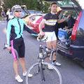Cyclo la De Carvahlo 2009