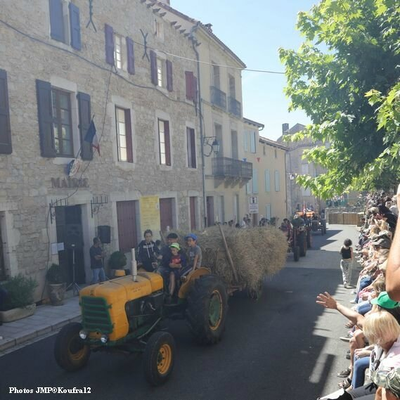 Photos JMP©Koufra 12 - Rando Tracteurs - 13082017 - 173