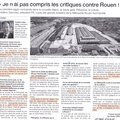 Rouen vs normandie? le lien metropole / region sera fondamental...