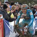 42 Julien BELGY pour la 9ème place