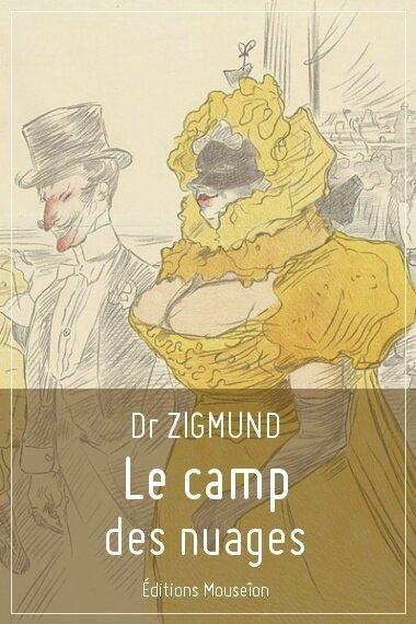 Dr Zigmund - Le temps des nuages