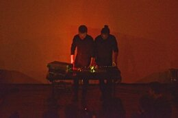 Emptyset James Ginzburg and Paul Purga