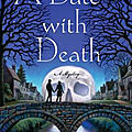 A date with death, de julia chapman