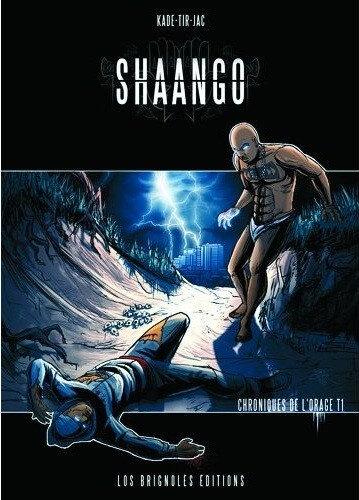 shaango chroniques de l'orage 01
