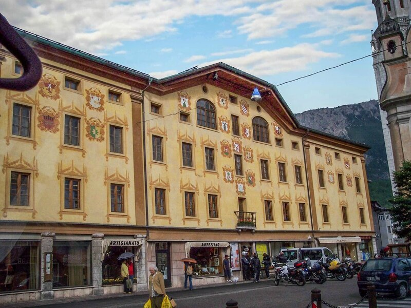 Région Dolomites 021