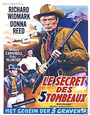 RICHARD_WIDMARK_le_secret_des_5_tombeaux