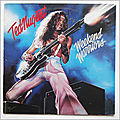 Weekend warriors - ted nugent