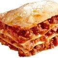 Les lasagnes du siècle