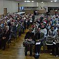 L'assemblée générale 2013