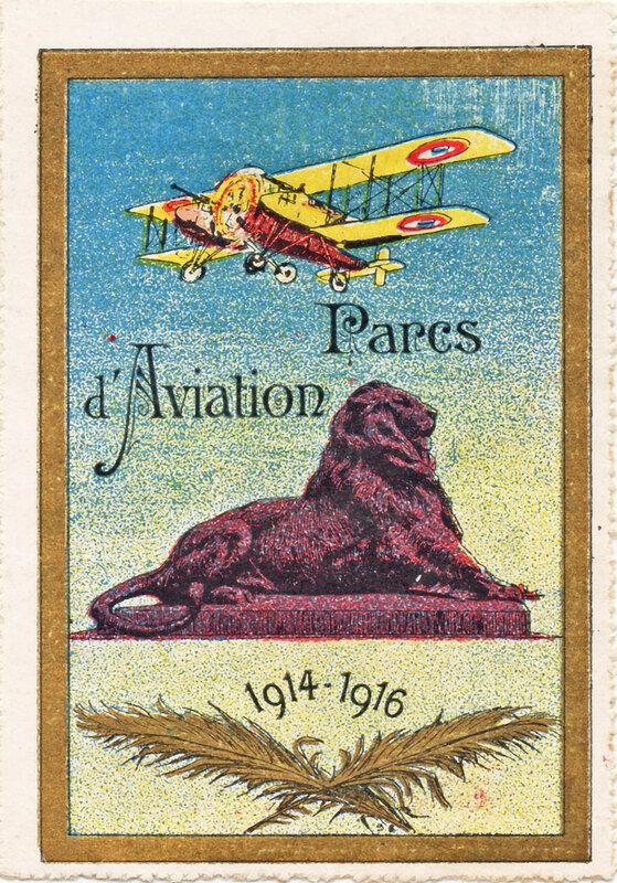 Vignette_Delandre_Belfort_Parc_d_aviation_1914_1916