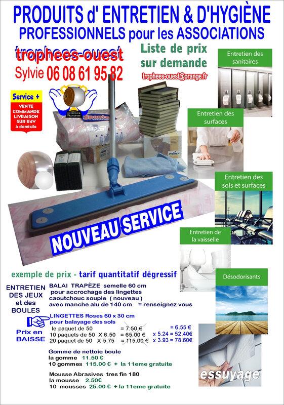2019 nettoyage entretien hygiene