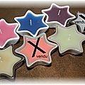contenant étoile